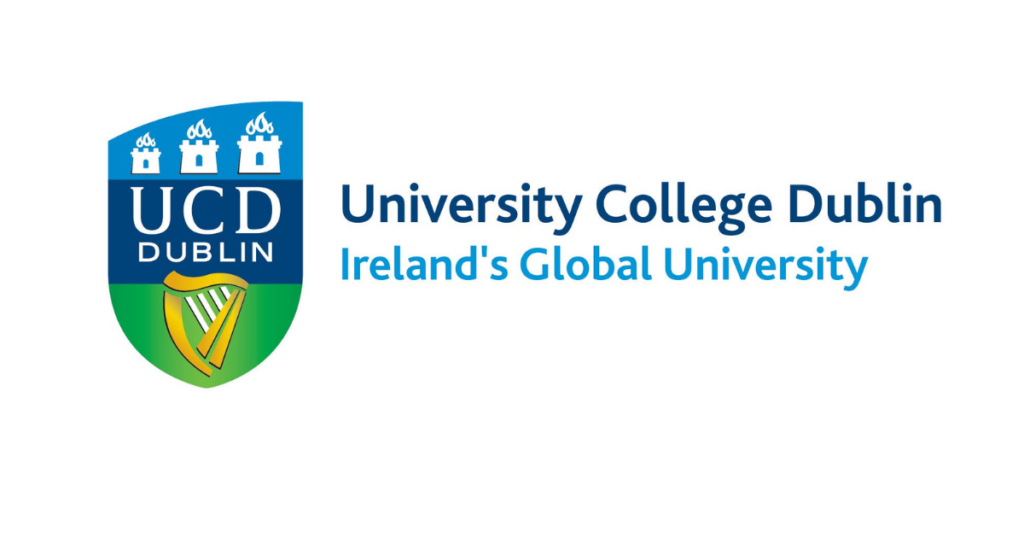 Learn more about UCD postgraduate courses at Virtual Education Expo