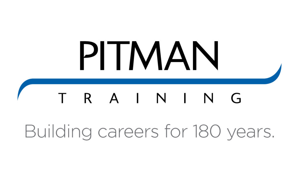 Pitman Training join Virtual Education Expo