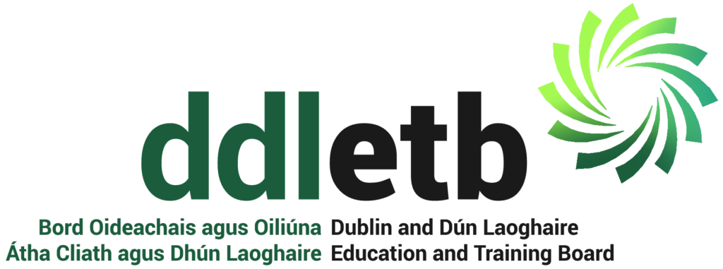 Dublin and Dun Laoghaire Education & Training Board (DDLETB) will be exhibiting on June 18th at Virtual Education Expo