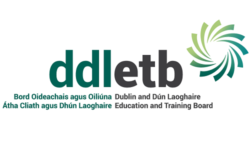 Dublin and Dun Laoghaire Education & Training Board (DDLETB) return to exhibit at Virtual Education Expo on 10th September
