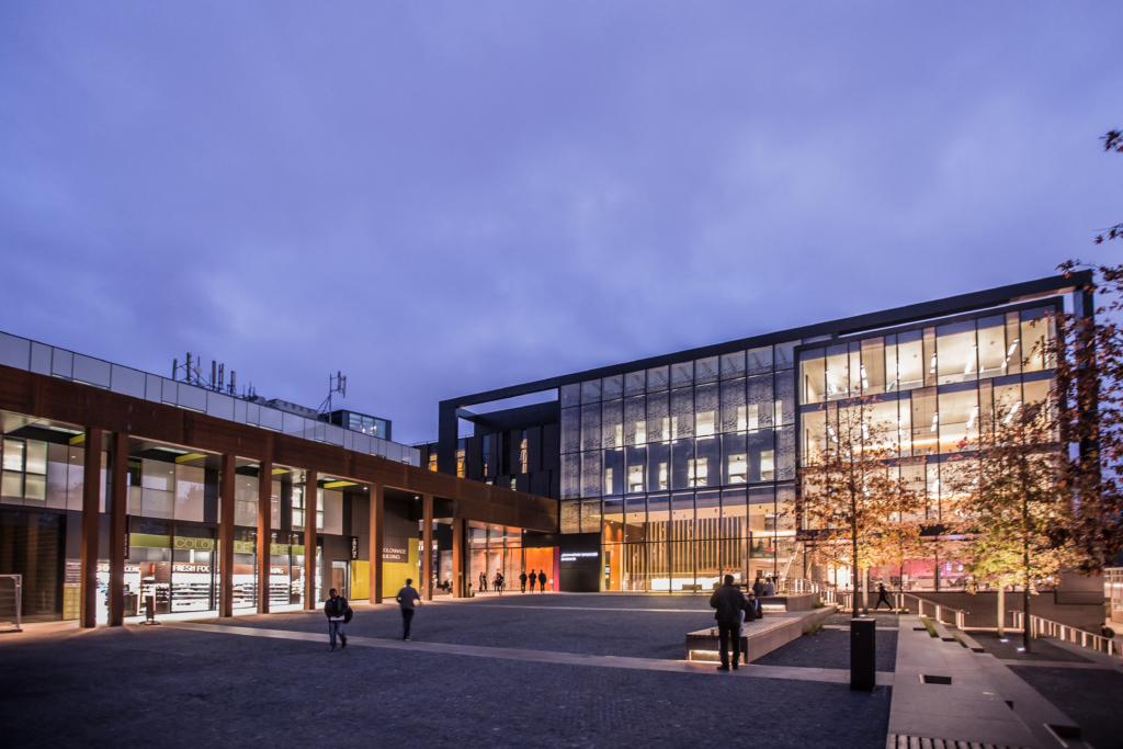 Oxford Brookes University join Virtual Education Expo