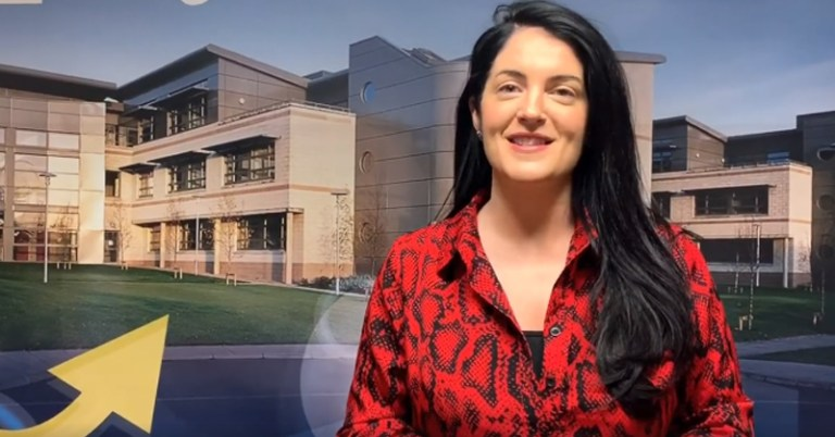 LYIT Schools Engagement Officer, Fiona Kelly, to speak at Virtual Education Expo