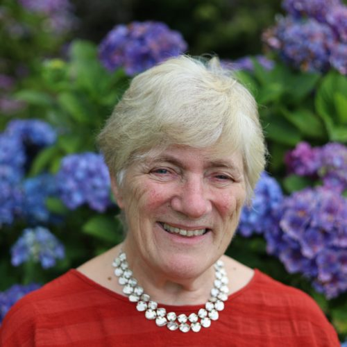 Dr. Rosari Kingston