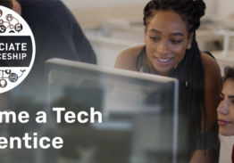 Study to become a Tech Apprentice at FIT. Chat with their team on 9th September at Virtual Education Expo